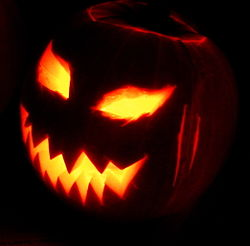 Chronique Info – Fête Halloween – 29 10 16