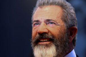 «Hacksaw Ridge» Première: Actions Gibson Mel ce qu'il pense de l'autre qui joue (Interview)