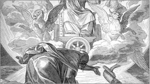 Bible et Prophétie : COMPTE À REBOURS D'ÉZÉCHIEL