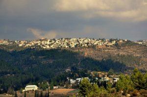 Terre sainte : Des archéologues israéliens et français vont conduire des fouilles sur le site de l'Arche de l'alliance