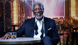 Cinéma :  Morgan Freeman a l'espoir pour Donald Trump, prédit qu'il sera un bon président