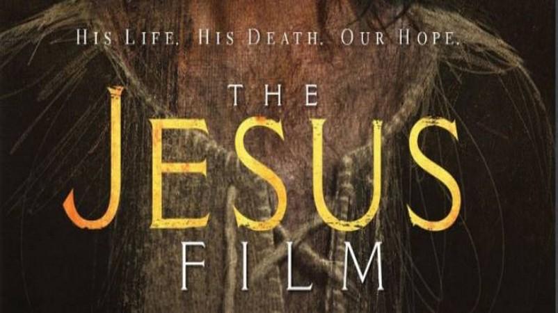 Le film « JESUS » est désormais traduit en 1 500 langues