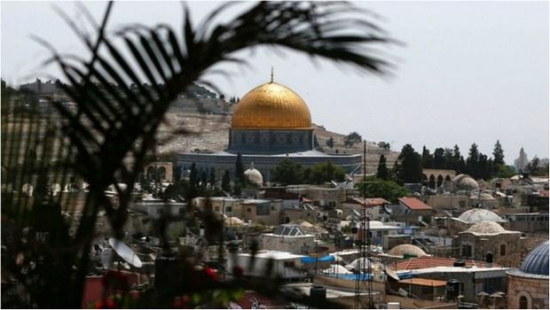 L'UNESCO : Résolution anti-israélienne sur Jérusalem