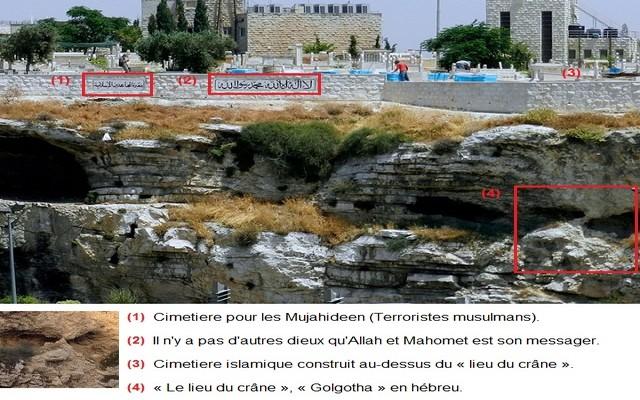 APOCALYPSE 11 – LE « LIEU DU CRANE » A JÉRUSALEM, LIEU DE MISE A MORT ET DE RÉSURRECTION DES DEUX PROPHÈTES ?