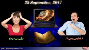 Y a t-il d'autres signes dans les lieux Célestes ? : Jupiter, Derniers Signes avant le 23 septembre 2017
