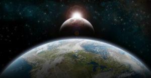 La création divine de Dieu et les signes des temps de la fin