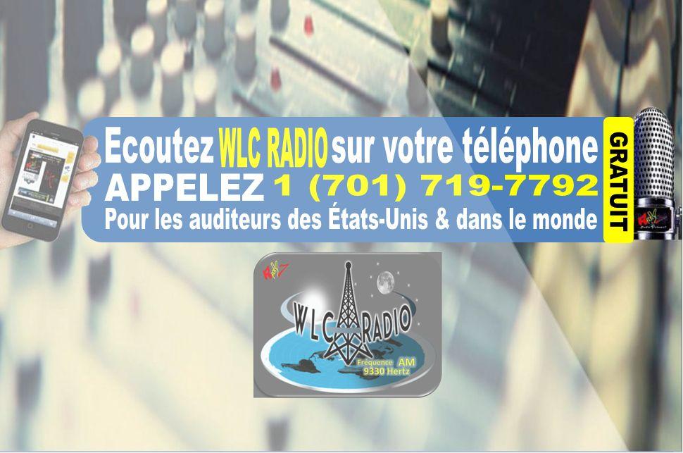 Canal 4 » Listen  «Écoutez» RV7 – Programme WLC RADIO