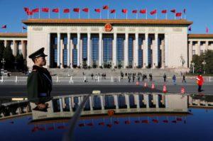 La Chine dit aux États-Unis de se retirer de la critique de la liberté religieuse