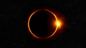 Les avertissements de Dieu à des nations gentilles : Le jugement de Dieu après une grande éclipse américaine