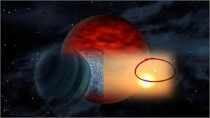 Astronomie les nouvelles du ciel : Le destructeur