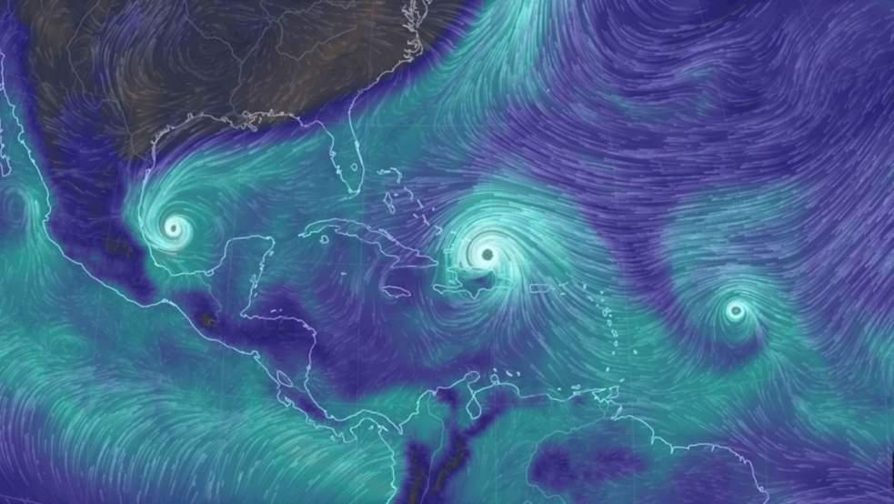 Dieu implique-t-il des catastrophes naturelles?
