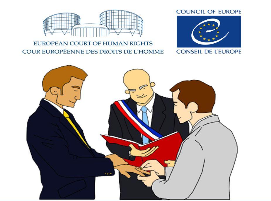 Décision de 2016 : La Cour Européenne des Droits de l'Homme confirme à l'unanimité l'absence de droit au mariage homosexuel