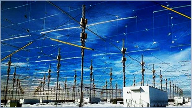HAARP : L'arme secrète utilisée pour la modification du temps et la guerre électromagnétique