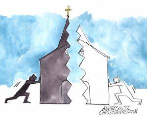 Top 7 des réponses pour la réconciliation raciale dans une perspective chrétienne