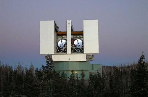 Pourquoi le Vatican est-il le plus grand et le plus long propriétaire d'observatoires de télescopes, y compris le plus récent nommé LUCIFER?