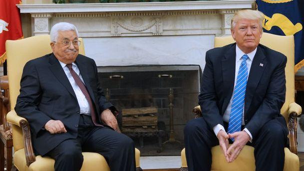 Accord final : Le plan de paix de Trump au Moyen-Orient prend forme – et ce n'est pas bon