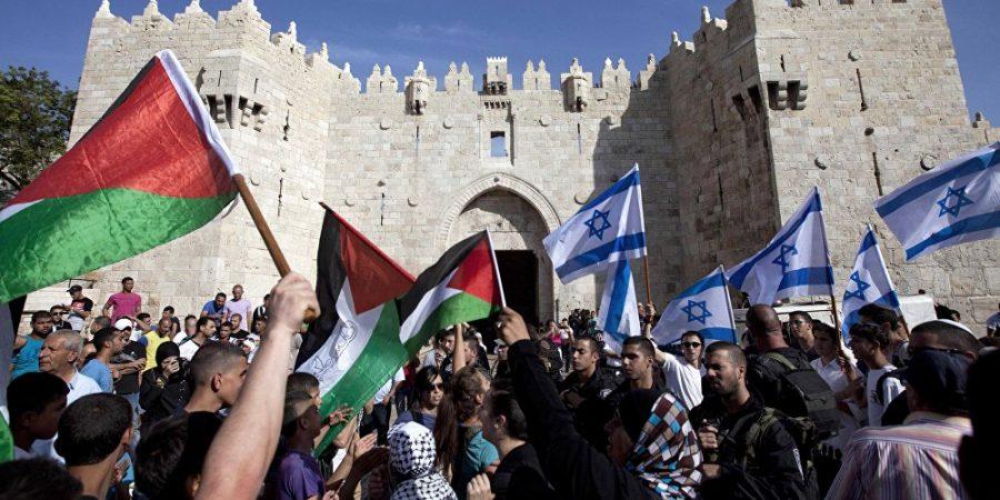 Le Scénario de Zacharie 12 se déroule : des votes mondiaux pour diviser Jérusalem en deux parties