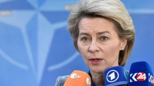 Le nouveau quartier général de l'OTAN tombe sous le commandement allemand