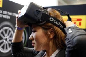Science & Technologie – Les Églises futures : Les Églises de réalité virtuelle sont-elles la vague du futur?