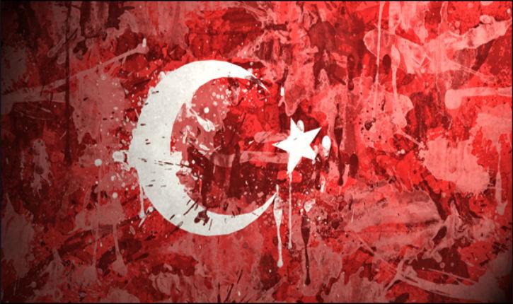 Recep Tayyip Erdogan veut rétablir l'héritage criminel ottoman en Algérie. Un petit retour dans le temps.