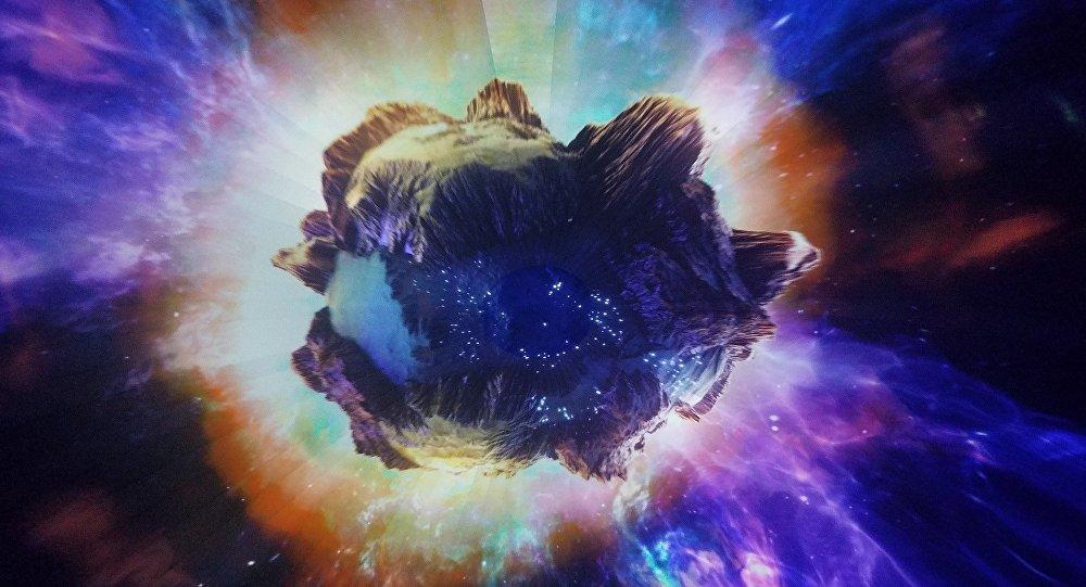 Les nouvelles du ciel :À une allure folle – un corps céleste grand comme 3 terrains de foot fonce vers la Terre