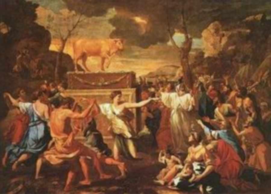 Le monde sous le contrôle total du Mal – L'Abomination de la désolation : La Stratégie de Satan pour la Fin Des Temps