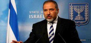 Le Ministre Israélien de la défense Avigdor LIBERMAN dit que » La paix viendra avec la venue du Messie «