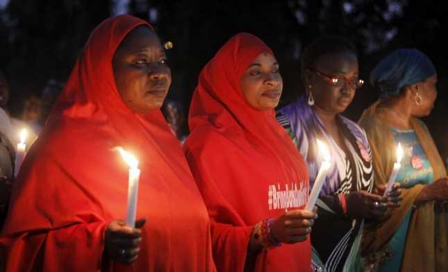 'Guerre religieuse' éclatera si une fille de 15 ans est tuée par Boko Haram