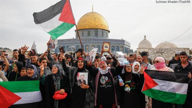 Le prix de la paix s'annonce – Rapport : Trump veut qu'Israël donne une partie de Jérusalem aux Palestiniens
