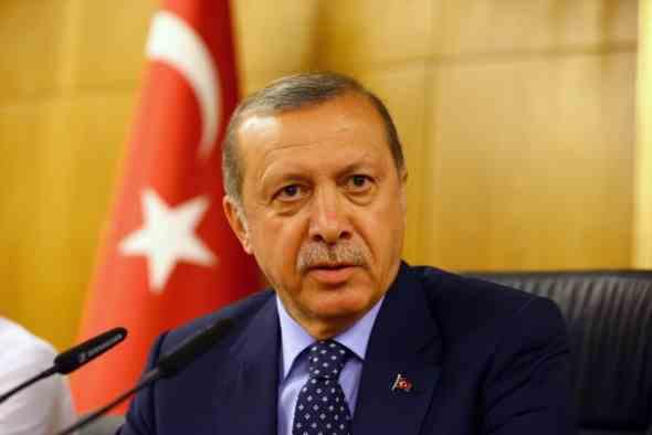 Le président turc anticipe la «guerre entre la croix et le croissant» sur les fermetures de mosquées autrichiennes