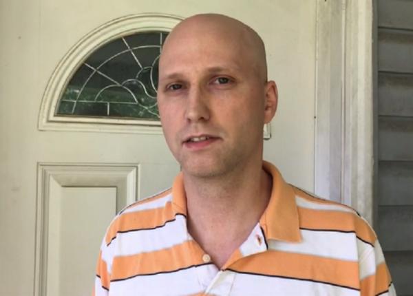Un Pédophile qui veut légaliser l'inceste, il pose sa candidature pour le Congrès en Virginie
