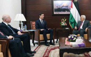 Le seul plan de paix acceptable pour les dirigeants palestiniens actuels serait l'élimination d'Israël