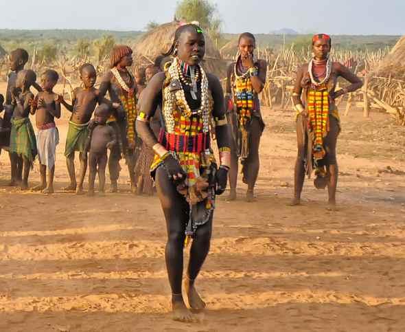 Ethiopie : Près d'un million de personnes déplacées sont victimes de violences ethniques