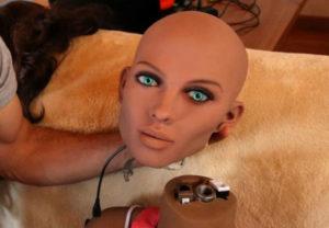 Les bordels Sexbot interdits par le comté de Texas