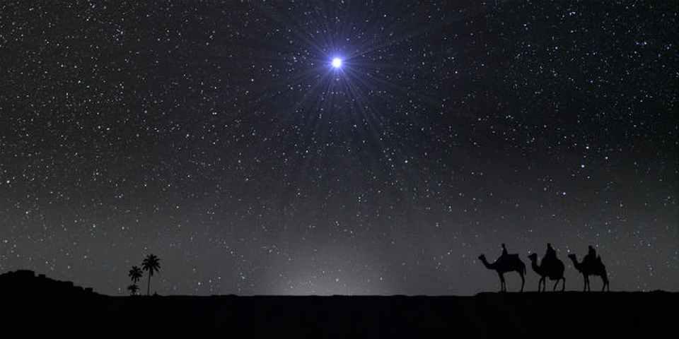 L'étoile chrétienne de Bethléem a-t-elle ses racines dans le judaïsme?
