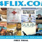 Film Chrétien & Musique Festival lance le service de diffusion en continu de style Netflix, 24 FLIX