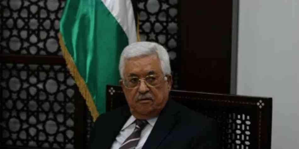 Le processus de Paix de la fin des temps : Abbas prouve encore une fois qu'il n'est pas partenaire de la paix
