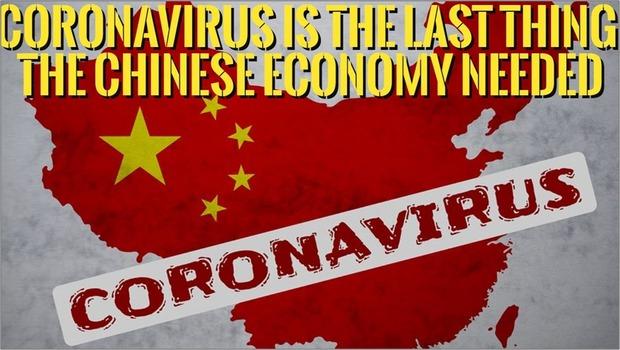 La Chine a-t-elle volé le coronavirus au Canada et en a-t-elle fait une arme ?