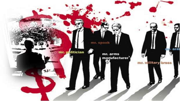 Le Monde : Un monde de corruption