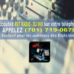 Canal 2 » Listen «Ecoutez»   RV7 RADIO DJ Mix Session