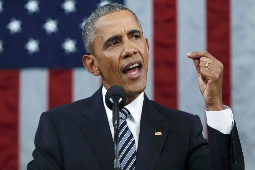 USA : Ex Président sort de ses réserves – Obama appelle les Américains à la révolte