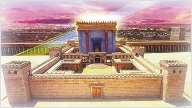 Jérusalem : La convergence des signes préparent la voie du troisième temple