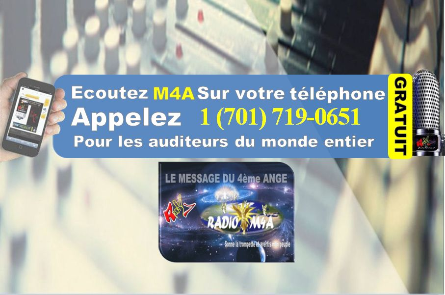 Canal 5 » Listen  «Écoutez» RV7 – Programme M4A RADIO
