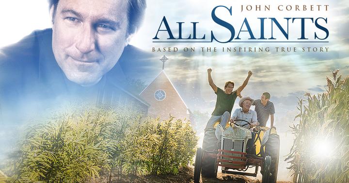 Le pasteur et l'épouse qui ont inspiré le film «Tous les Saints» Partager Comment les réfugiés de Myanmar ont sauvé une église mourante (exclusif)