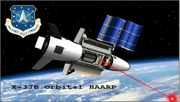 Les nouvelles de HAARP : Le système de l'arme orbitale de destruction HAARP