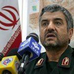 L'Iran : Le chef de l'armée iranienne fait la promesse d'une «éradication» d'Israël