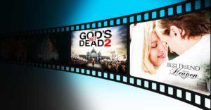 Le Top des films chrétiens en Français, Film entier en français 2017 / 2018