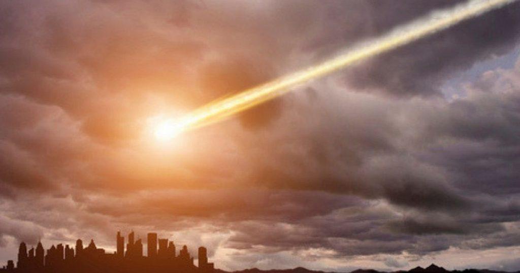 Les signes des derniers jours : 5 prophéties bibliques réalisees en 2017 et  5 autres attendues en 2018