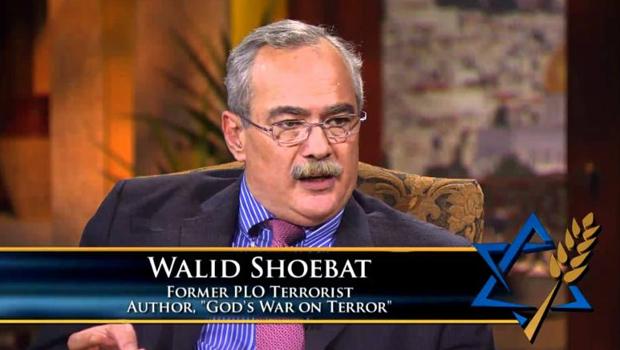 Walid Shoabat : Confession d'un ancien terroriste