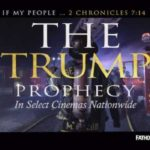 Le département du cinéma de l'Université de Liberty produisant le long métrage «The Trump Prophecy»
